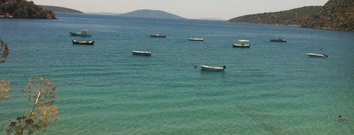 Tolo Beach is one of Orte, die Artem gefallen.