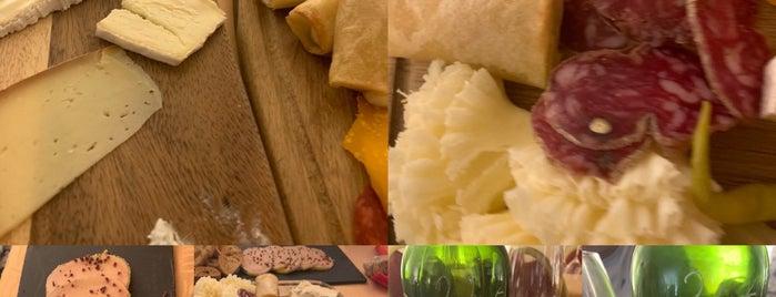 Baud & Millet is one of Burdeos.