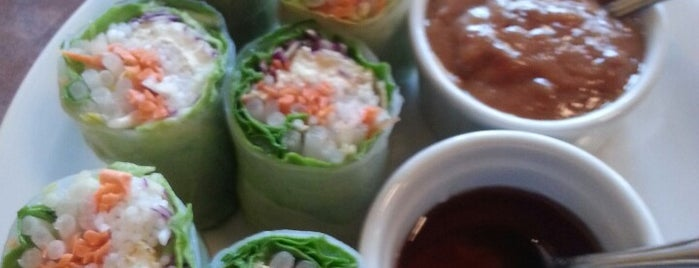 Samui Thai Kitchen is one of Gluten Free Grub.