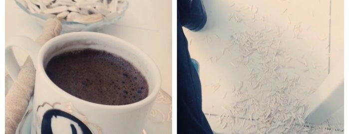 Çekirdek Kafe is one of Konya'da Café ve Yemek Keyfi.