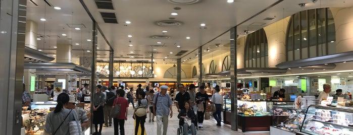 エキュート大宮 フードシアター is one of Masahiroさんのお気に入りスポット.