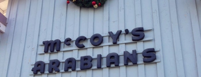 McCoy Equestrian & Recreation Center is one of Locais curtidos por Karen.