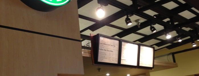 Starbucks is one of Kerry'in Beğendiği Mekanlar.