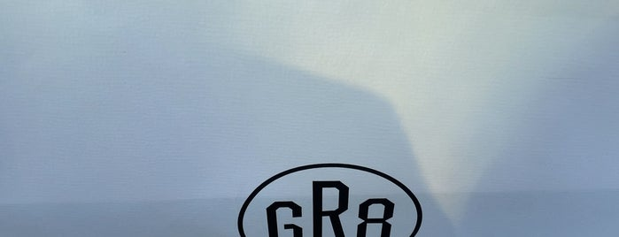 GR8 is one of Shops Tokyo.