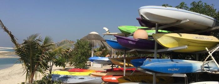 Royal Island Beach Club is one of Summer 2021 Goals 👙💕.