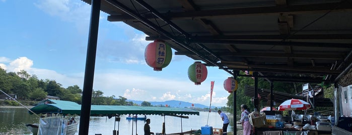 琴ヶ瀬茶屋 is one of สถานที่ที่ Vincent ถูกใจ.