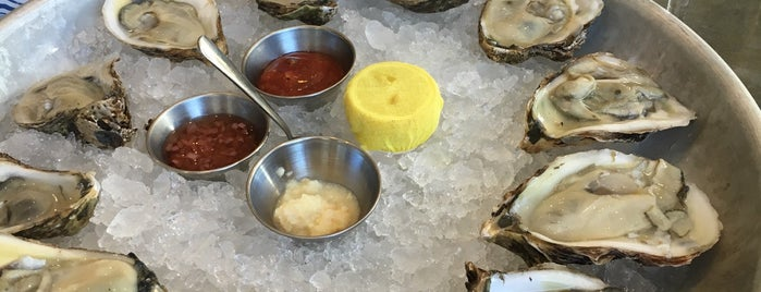 Liberty Kitchen & Oyster Bar is one of Austin restaurants to try.