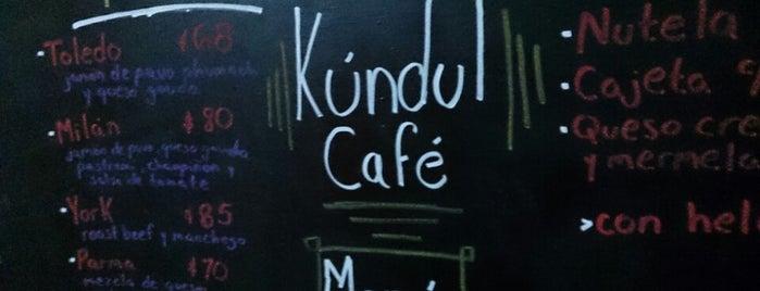 Kúndul Café is one of Lore: сохраненные места.
