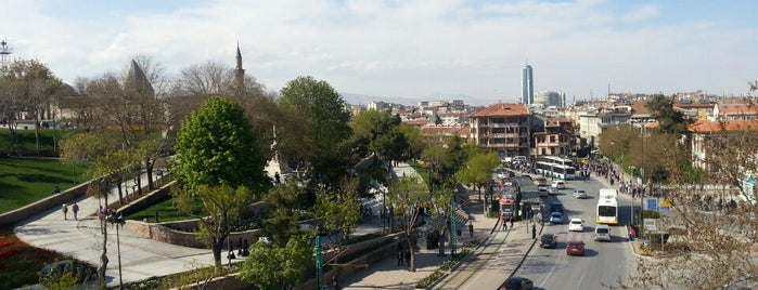 Ankara Pastanesi is one of Gezdim.