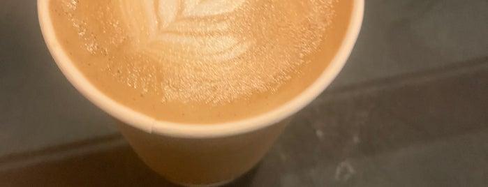 200 Degrees Coffee is one of Abdulaziz'in Beğendiği Mekanlar.
