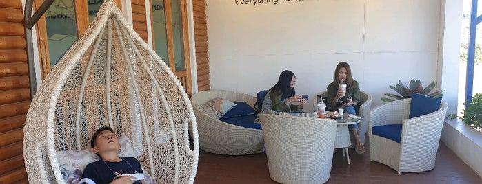 Khramkeeree Cafe is one of เลย, หนองบัวลำภู, อุดร, หนองคาย.