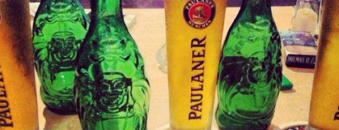 The Beer Company is one of Xalapa.