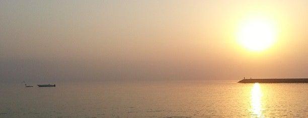 Persian Gulf Beach | ساحل خلیج فارس is one of کیش.