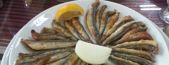 Çayeli Karadeniz Mutfağı is one of Locais salvos de Hakan.