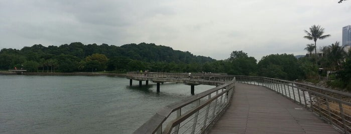 Labrador Nature & Coastal Walk is one of シンガポール/Singapore.