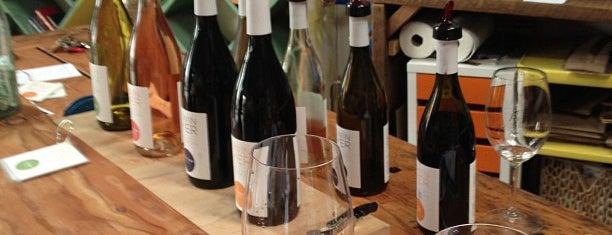 Alchemy Wine Productions is one of Portlandia.