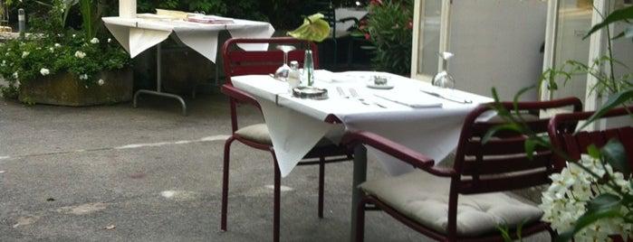Restaurant Kreis 6 is one of Zürich ••Spotted••.