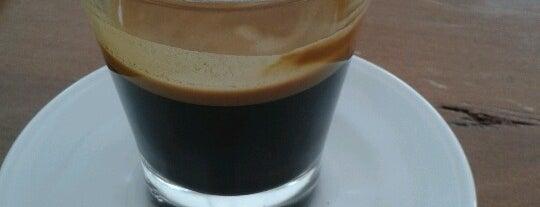 Cafe de Calidad CL