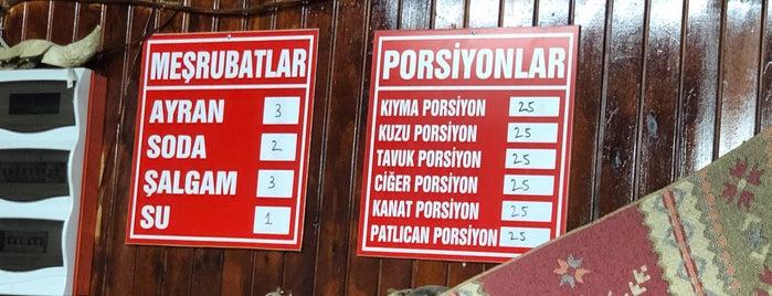 Kilisli Bülent Usta is one of สถานที่ที่ Sercan ถูกใจ.