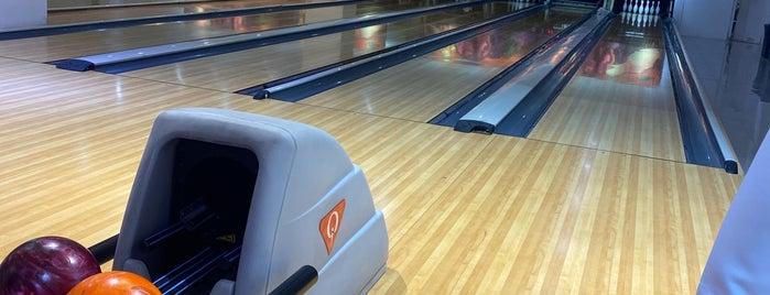 Al-Olaya View Bowling Center is one of Riyadh Outdoors.