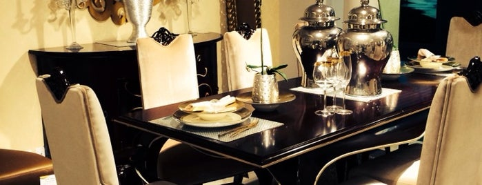 CityW   سيتي دبليو is one of Furniture Jeddah.