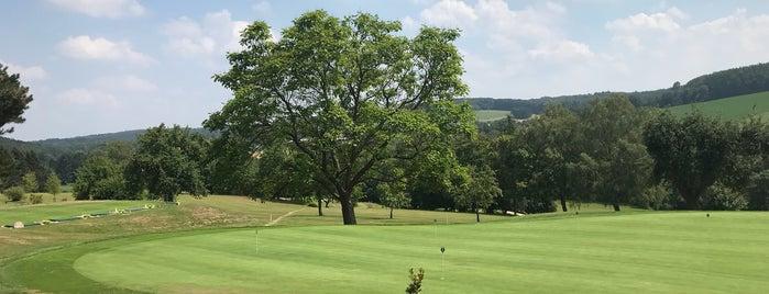 Märkischer Golf Club e.V. Hagen Tiefendorf is one of Golf und Golfplätze in NRW.