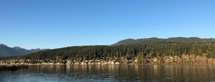 Port Moody, British Columbia is one of CANADA.