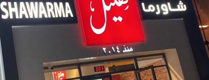 Hlayel Shawarma is one of New.