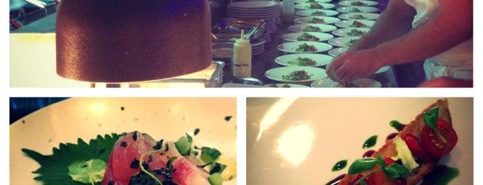 supperclub Dubai is one of Dubai Food 6.