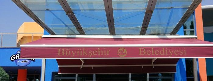 Bilim Deney Merkezi ve Sabancı Uzay Evi is one of Gezilecek Yerler ve Müzeler.