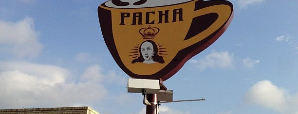 Pacha is one of Austin Brunch.