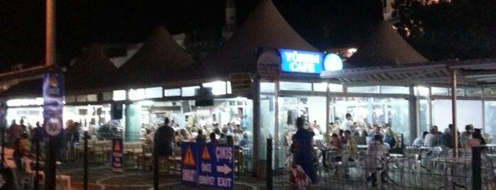 yörem cafe is one of Yunus Emre'nin Beğendiği Mekanlar.