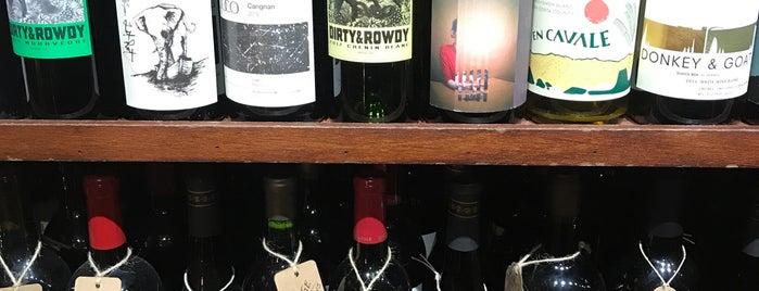 The Wine Hut is one of 𝔄𝔩𝔢 𝔙𝔦𝔢𝔦𝔯𝔞 : понравившиеся места.