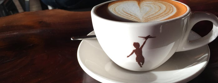 Storyville Coffee Company is one of Sonia : понравившиеся места.