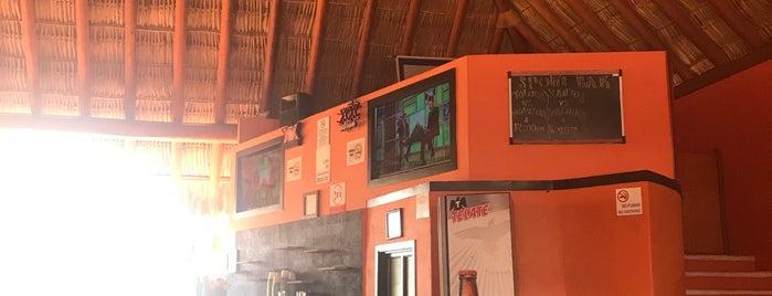 Holiday Inn Resort Ixtapa is one of Patty'ın Beğendiği Mekanlar.