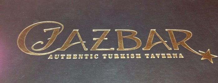 Cazbar is one of Temp.