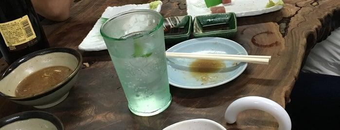 斉藤酒場 is one of Hideさんの保存済みスポット.