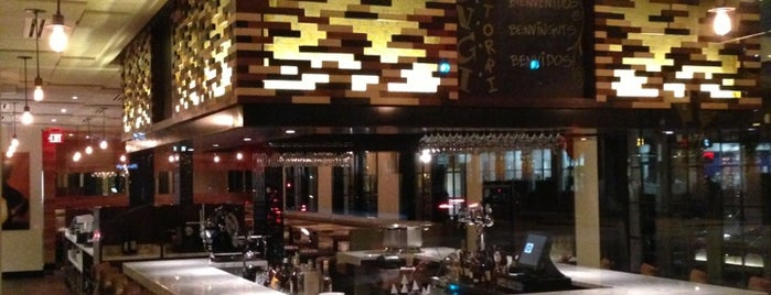 Bulla Gastrobar is one of Miami Restaurants.