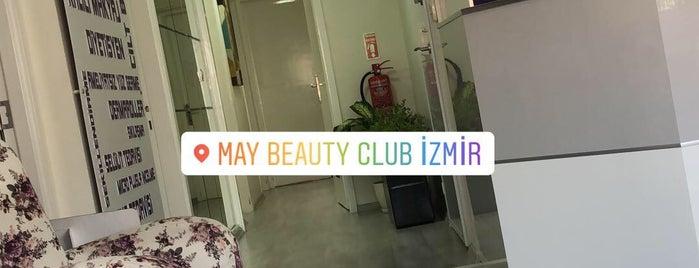 Baytekin Beauty Clup is one of Lugares favoritos de hamza.