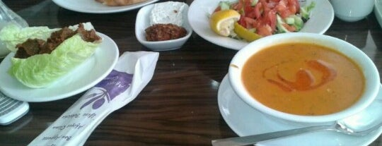 Öz Servet is one of Öfke yemeği esnaf lokanrası.