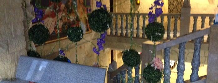 Hotel Plaza Del Castillo is one of Posti che sono piaciuti a Krzysztof.