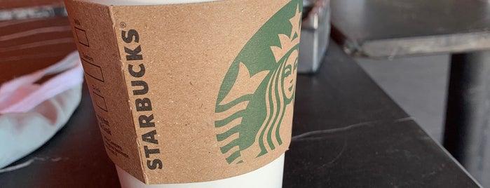 Starbucks is one of Posti che sono piaciuti a Studio Nocturne.