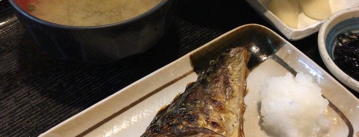 魚玉 is one of Noさんの保存済みスポット.