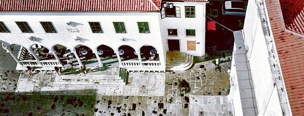 Titov trg is one of Slovénie.