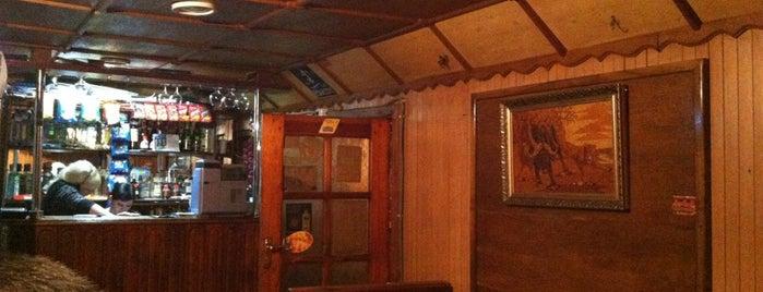 Шашлычная Гитлера is one of Бари, ресторани, кафе Рівне.