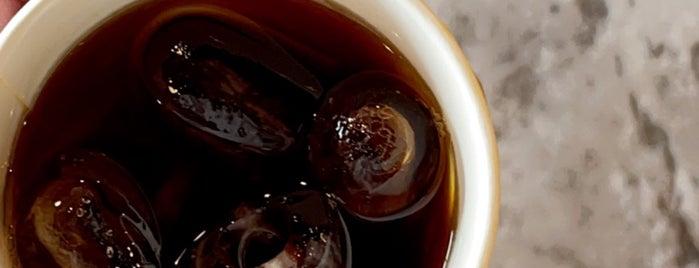Coffee Trees is one of Queen'in Kaydettiği Mekanlar.