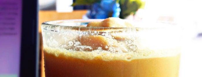 Café Punta del Cielo is one of Lugares.