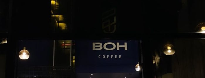 BOH Specialty coffee | بوح is one of Queen 님이 저장한 장소.