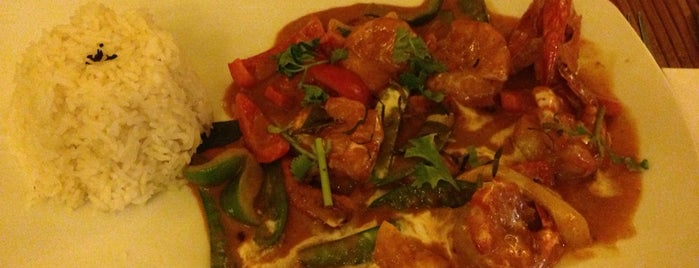 Tom Yam is one of All Time Favorites Linz.