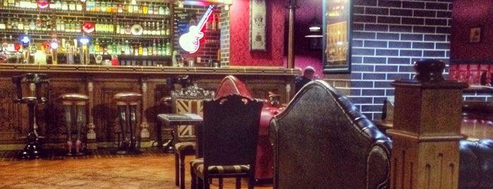 Sterling Pub is one of Tempat yang Disimpan Екатерина.